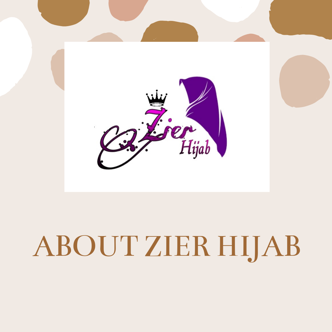 About Zier Hijab