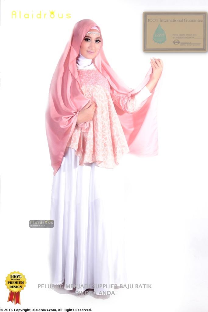 Koleksi Jual Atasan Muslimah Wanita Terbaru Lazada Co Id
