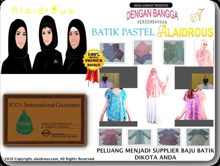 batik, baju batik,grosir baju batik, baju batik wanita
