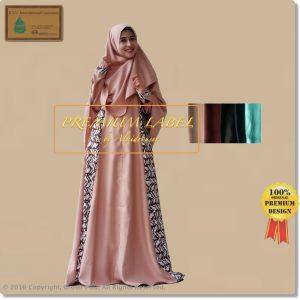 baju muslim dan gamis syar'i