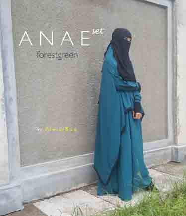 ANAE forestgreen 2