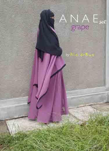 ANAE grape