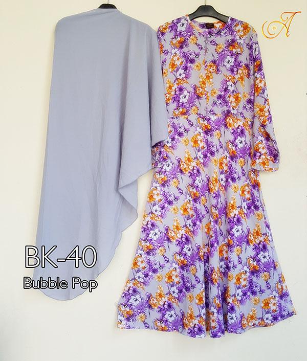 BK-40 ungu