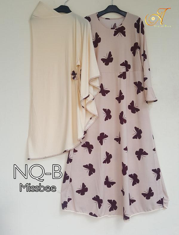 NQ-B missbee 16