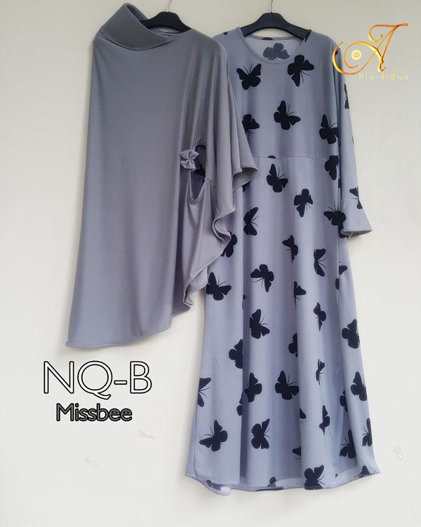NQ-B missbee 17