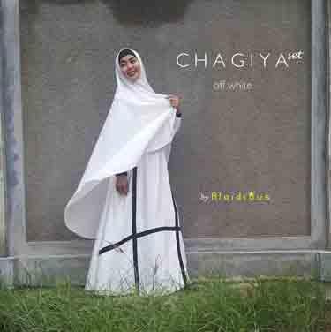 chagiya-off white