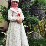 Baju Muslim Anak Perempuan2