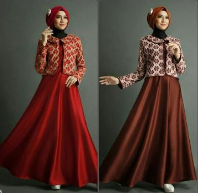 Permalink to Mencari Model busana muslim, baju muslim terbaru