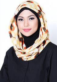 Model Hijab Modern2