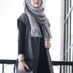 Model Hijab Modern4