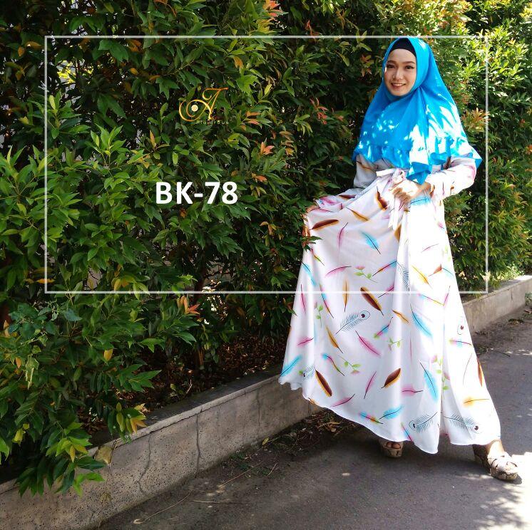 Gaya Busana Muslim perempuan Modern