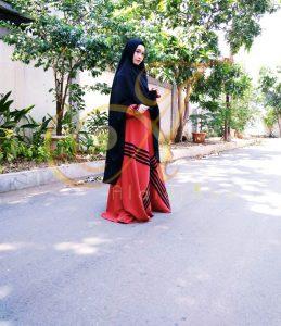 baju muslim dan gamis