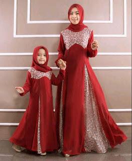 Memilih Busana atau busana muslim, baju muslim Anak Perempuan