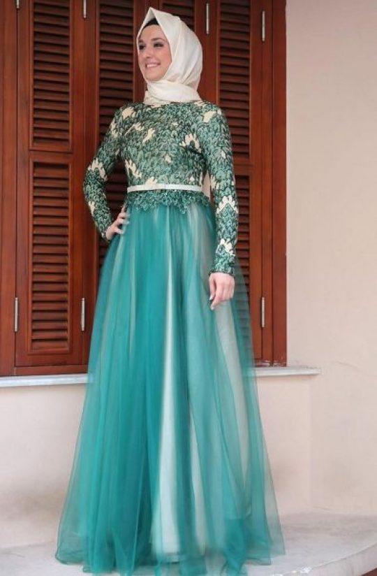 Permalink to Membuat Baju Kebaya Muslim Modern