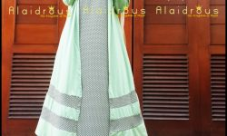 Seri Coat Alaidrous, Solusi Fashion Bagi Hijabers Karir