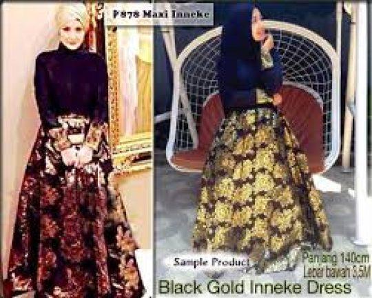 Permalink to Baju Muslim Pesta