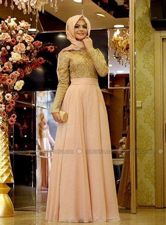 Permalink to Beda Antara Baju Pesta Muslimah Dan Baju Muslim Biasa