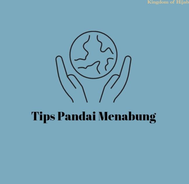 Tips Pandai Menabung