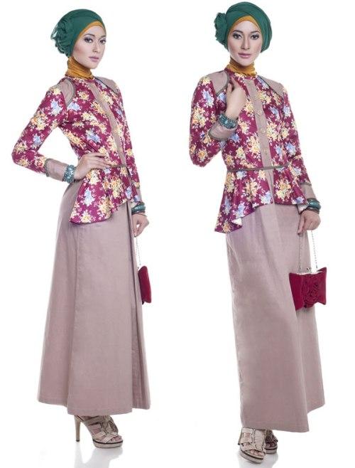 Permalink to Desain Busana Muslim Modern