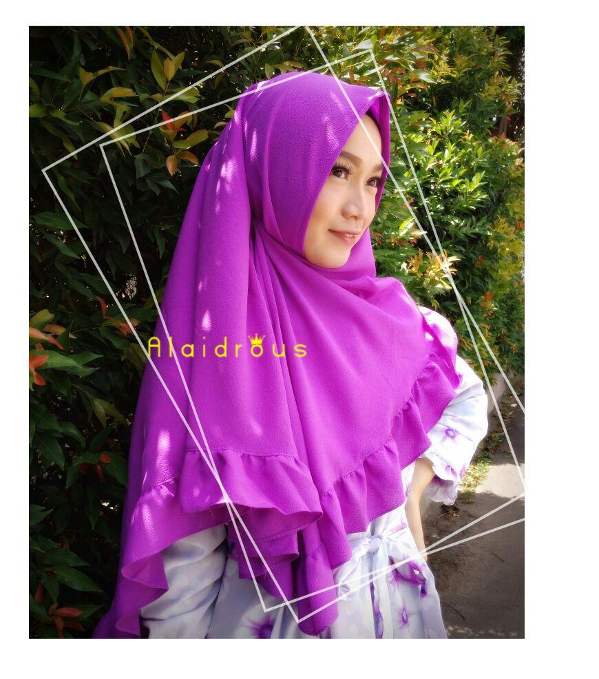 Aneka Fashion Terbaru Busana Muslimah Masa Kini