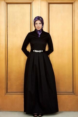 Tips dalam Desain Baju Pesta Muslim