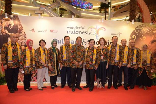 APPBI Dorong Pariwisata Dengan Gelar WICSF 2017 di 100 Pusat Belanja